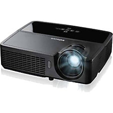 InFocus IN122a 3D Ready DLP Projector