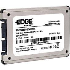 EDGE Boost Pro Micro 1 TB