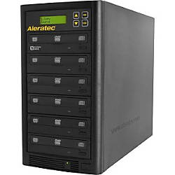 Aleratec 15 DVDCD Copy Tower Stand