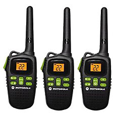 Motorola Talkabout MD200TPR 2 Way Radios