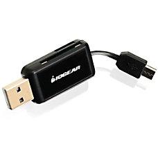 IOgear GoFor2 USB On The Go