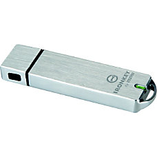 IronKey 8GB Basic USB 30 Flash