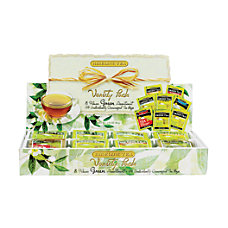 Bigelow Green Tea Variety Gift Box