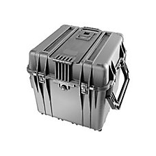 Pelican 0340 Cube Case with Foam