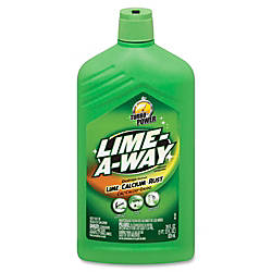 Lime A Way Cleaner Gel 022