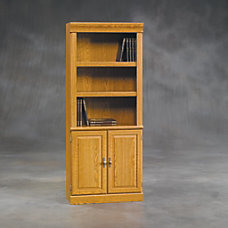 Sauder Orchard Hills 5 Shelf Bookcase