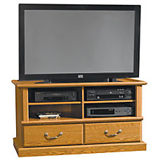 Sauder Orchard Hills Entertainment Credenza 24