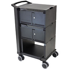 Ergotron Tablet Management Cart 32