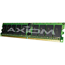 Axiom 32GB Quad Rank Low Voltage