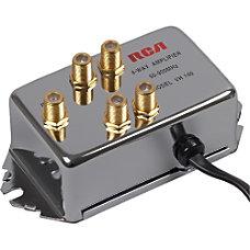 VOXX VH140R Signal Amplifier