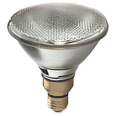 GE PAR38 Halogen Light Bulbs 60