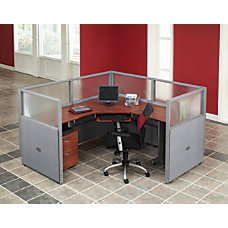 OFM RiZe Workstation Panel System 1