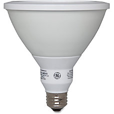 GE 18 watt LED PAR38 Bulb