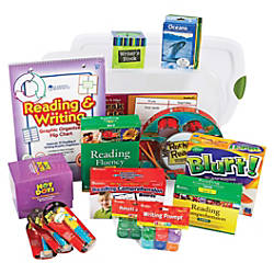 Learning Resources Grade 4 ELA Kit
