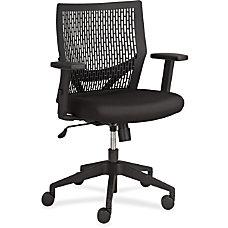 Lorell Flex Back Task Chair 5