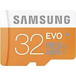 Samsung EVO 32 GB microSD High