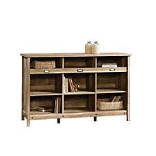 Sauder Adept Engineered Wood Storage Credenza