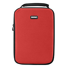 Cocoon CNS342RD Carrying Case Sleeve for