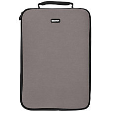 Cocoon CLS406GY Carrying Case Sleeve for