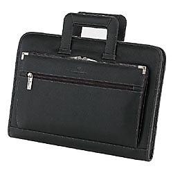 Samsonite Underarm Portfolio Black By Office Depot Amp Officemax