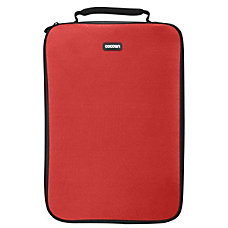 Cocoon CLS406RD Carrying Case Sleeve for