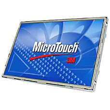 3M MicroTouch C2234SW 22 LCD Touchscreen