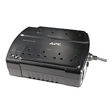 APC Power Saving Back UPS 700VA
