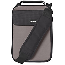 Cocoon CNS343GY Carrying Case Sleeve for
