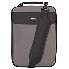 Cocoon CLS358GY Carrying Case for 13