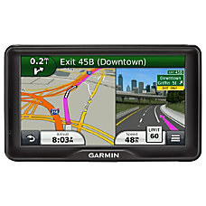 Garmin 760LMT Automobile Portable GPS Navigator