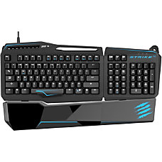 Mad Catz STRIKE TE Mechanical Gaming