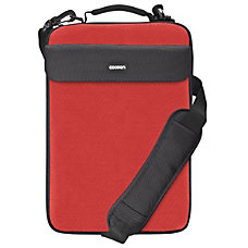 Cocoon CLS407RD Carrying Case for 16