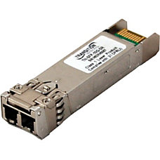 Transition Networks 10GBase SFP Cisco Compatible