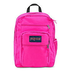 JanSport Big Student Backpack Assorted Colors