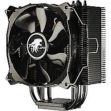 LEPA LPALV12 Cooling FanHeatsink