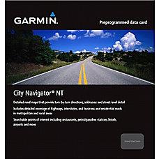 Garmin City Navigator 010 11632 00