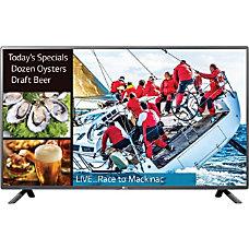 LG LX5305 42 TV Tuner Built