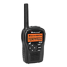Midland HH54VP Weather Alert Radio