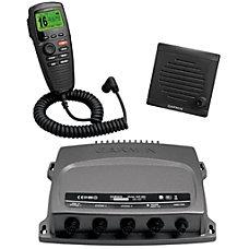 Garmin VHF 300i Marine Radio