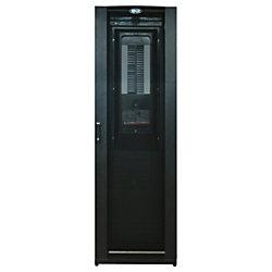 tripp lite sudc208v42p power distribution cabinet by office depot officemax. Black Bedroom Furniture Sets. Home Design Ideas