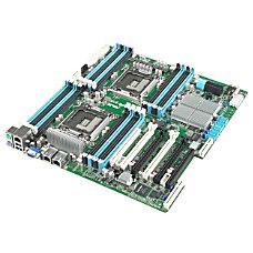 Asus Z9PE D162L Server Motherboard Intel