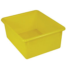 Stowaway 5 Letter Box No Lid