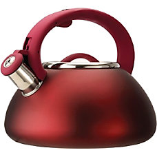 Primula Avalon 25 Qt Whistling Kettle