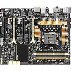 Asus Z87 WS Workstation Motherboard Intel