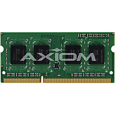Axiom PC3L 12800 SODIMM 1600MHz 135v
