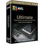 AVG Ultimate 2016 2 Year Download