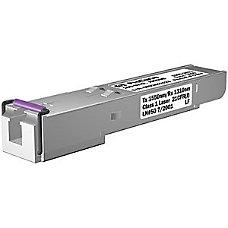 HP ProCurve 100 BX D SFP