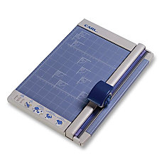 Carl RT 200 Rotary Paper Trimmer