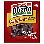 Oberto Original Jerky 325 Oz