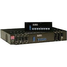 Canary 1000BASE SX 1000BASE Modular Converter